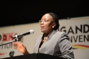 Speaker Kadaga at the UK Convention