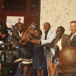 UBL Named 2017 Best Ugandan Employer of the Year