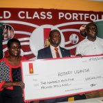 UBL Partners With Rotary Uganda to Restore 200 Hectares of Forest Reserves