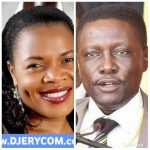 Judith Babirye Set to Secretly Marry Fellow MP