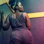 Meet Uganda's Upcoming Singer Ainebintu whose Body Sells More than Her Music