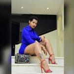This Girl has the sexiest Legs in Uganda: Hello Winnie!