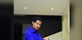 Winnie Ndagire