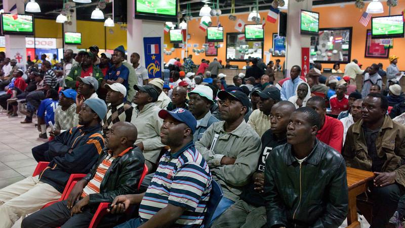 Uganda sport betting 1 6 odds explained in betting