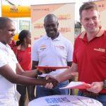Nile Breweries Marks Global Beer Responsible Day
