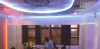 Next Radio Uganda studios