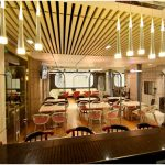 Luxury Joint La Paroni's Choma Point Opens in Kampala