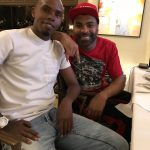 GinuWine, Alex Muhangi in Rumored Partnership