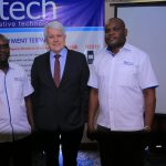 Fintech Launches Smartpoint Of Sale Terminals In Uganda
