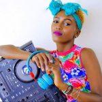 Uganda's Sexiest DJ Xzyl Goes Topless