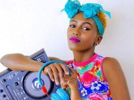 DJ Xzyl