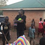 Pallaso Delights Kyampisi Residents With Christmas Gifts