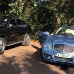 Tycoon Ed Cheune Acquires New 400M Mercedes