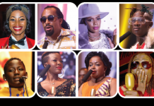 Hipipo Music Awards 2019 Nominees List