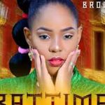 "Zanie Brown Addresses ""Haters"" in new song ""Battima"""