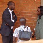 AK47's Widow—Maggie—Arrested