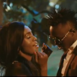 "Vyper Ranking Teams Up with Cindy on New Club Banger ""Tebimala""—Watch"