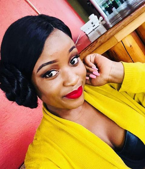 Sandra Mwesiga