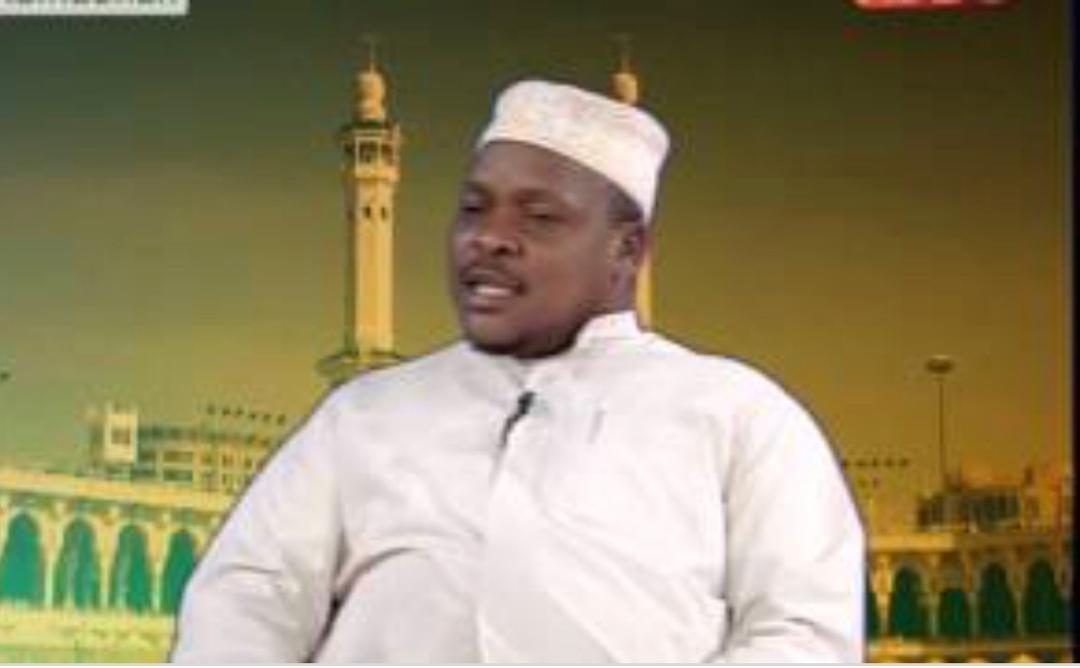 Amb. Dr. Yahya Rashid Ssemuddu