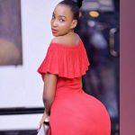 Watery Nude Ugandan Girl Identified…Pictures