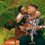 """Toniks, Fille Release Uganda's Best Love Song """"Falling""""—Watch"""