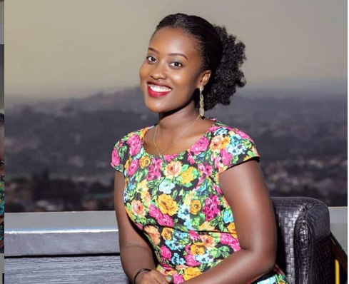 Martha Kay has remained tight-lipped about her leaked pictures