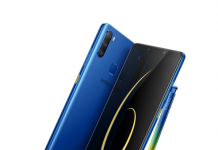 The infinix Note 6 is now available in Uganda