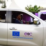 EU Supports EOC to Strengthen Gender and Equity Budgeting