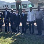 Uganda to Start Producing Own Salt as Revival of Katwe Salt Project Kicks off