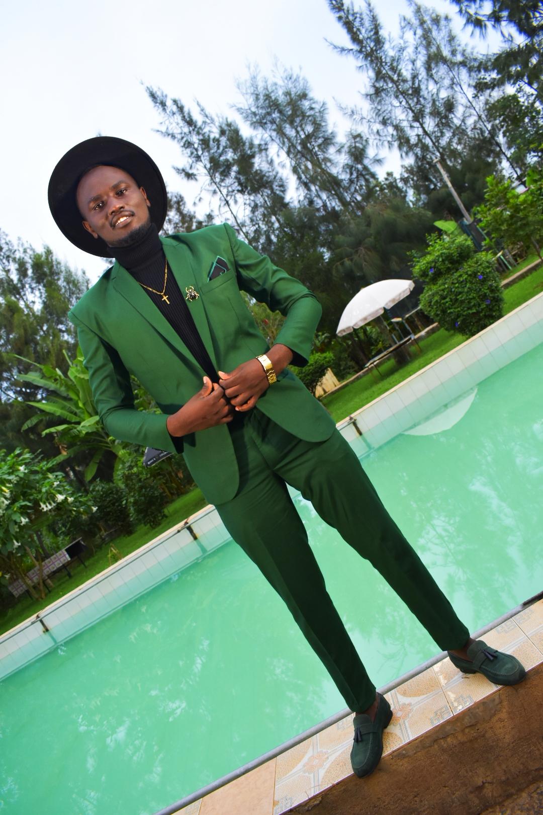 Mwangi Nganga better known as Jaymoh Mwas Wire