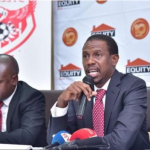 Express FC Names Isaac Mwesiga as New CEO after Parting ways with Hamzah Jjunju