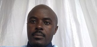 Roger Mugisha Shillingi, head of corporate communications Letshego.
