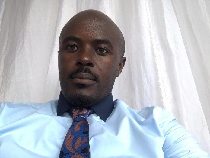 Roger Mugisha Shillingi, head of corporate communications Letshego.