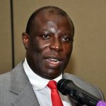 James Saaka to Quit as NITA-U Executive Director