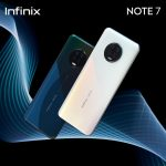 Infinix Uganda To Launch High Performance Phone - The Note 7