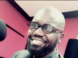 James Onen aka Fatboy has been fired from Sanyu FM