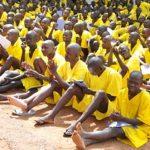 COVID-19: Museveni Pardons 833 Prisoners to Decongest Prisons