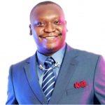 Comedian Salvador Joins Sanyu FM