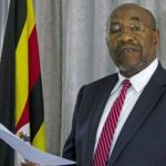 COVID-19: PM Rugunda in Self-isolation Days after Appearing in Parliament Without Facemask