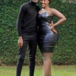 Apass and Martha Kay Worryingly Close