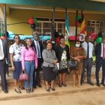 Bless A Child Foundation Receives Humanitarian Support from Kenyan High Commission: