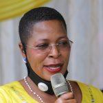 Karamoja MPs Endorse Anita Among for Deputy Speaker