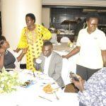 AUDIO: NRM MPs Vow to Eat Kadaga's Money but Vote Oulanyah