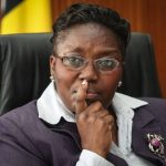 Speakership Race: Kadaga's Fate now in the CEC she Undermined
